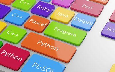 Programski jeziki